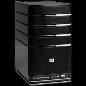 Hewlett Packard 15tb